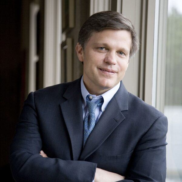 Douglas Brinkley: How History Will View The 2020 Election